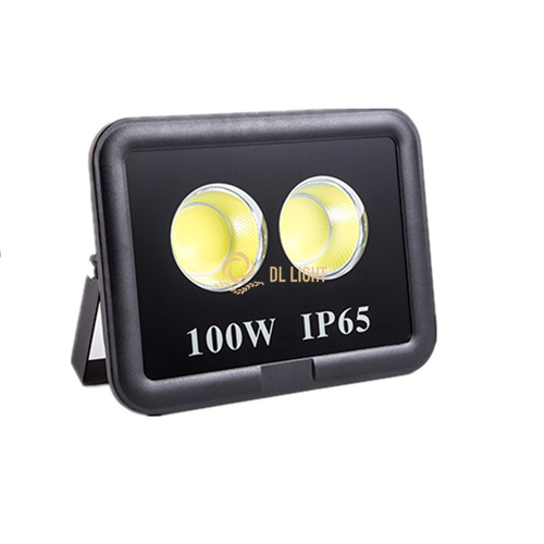 100W Outdoor LED Floodlight with Best Price pictures & photos