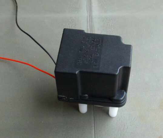 24V Auto-Flush Solenoid Valve for Domestic RO Water Purification