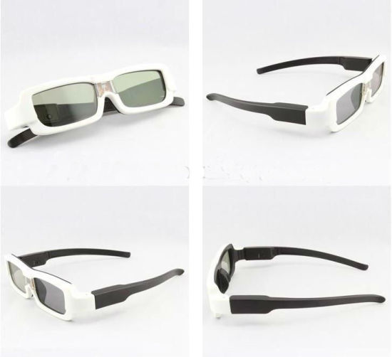 OEM New Multifunctional LED 3D Glasses pictures & photos