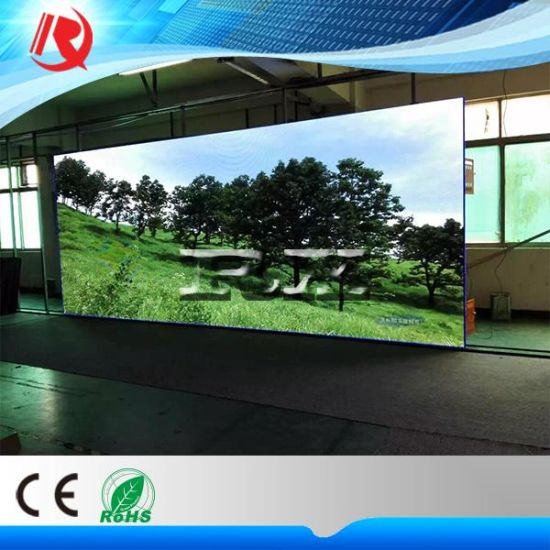 Indoor P5 LED Module LED Video Wall