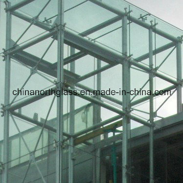 Clear Annealed Laminated Float Glass pictures & photos