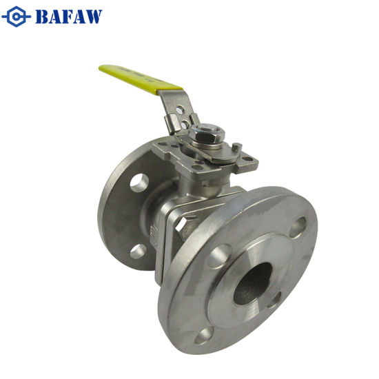 1000wog 2PC Screwed End Carbon Stainless Steel Thread Ball Valve