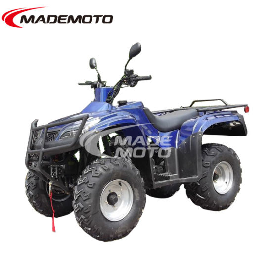CE Approved 200cc ATV, Chinese ATV