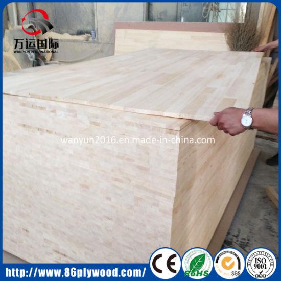 E0 E1 Furniture Grade Russian Pine Wood/Timber Plywood