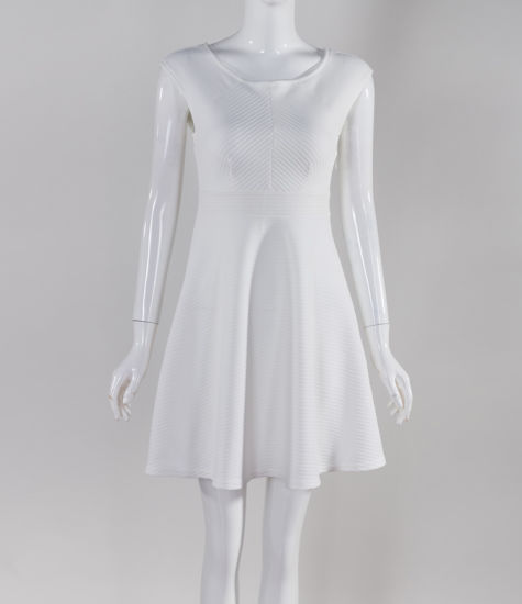 New Arrvial Fashion Women Dress Lady Clothing