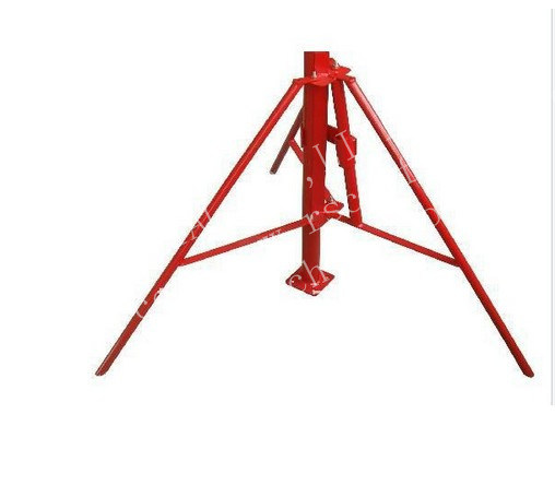 Construction Scaffolding Formwork Shoring Prop Tripod Side Brackets