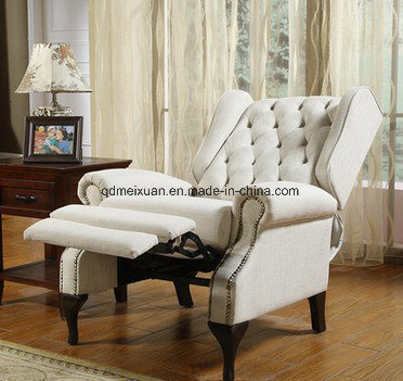 American Furniture Sofa Sitting Room Bedroom Creative Cloth Sofas (M-X3493) pictures & photos