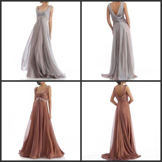 2013 New Elegant Evening Dress (LP101)