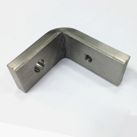 Machining Part for Food Machinery Metal Part Turning Parts pictures & photos