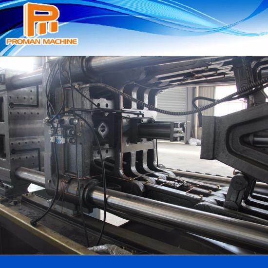 Automatic Injection Stretch Blow Molding Machine pictures & photos
