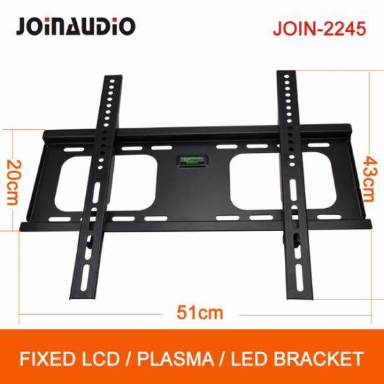 LED Wall Mount TV Bracket for Nigeria Market (2245)