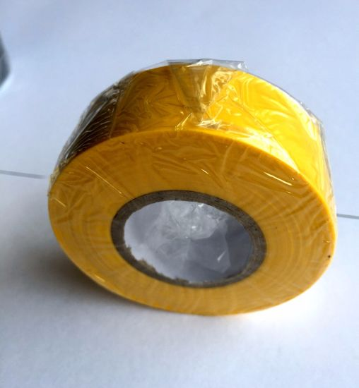 PVC Electrical Insulating Adhesive Tapes for Bandaging/ Fixation /Splicing/Remedy/Encapsulation Protection