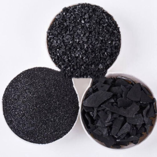 Preferential Price of Activated Carbon for Water Treatment and Protection in Power Plants