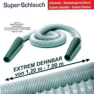 Vacuum Cleaner Hose & Super Schlauch
