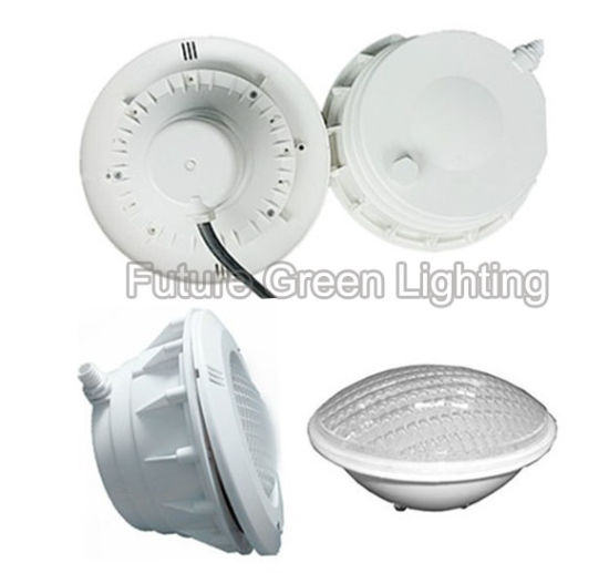 PAR56 IP68 12V LED Underwater Swimming Pool Lights (PAR56TG-252/351/501/558) pictures & photos