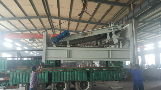 Btpb Plate Type Magnetic Machine/Magnetic Separator for Processing Wet Iron Ore pictures & photos