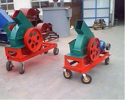 Top-Quality and Competitively-Priced Wood Chipper pictures & photos