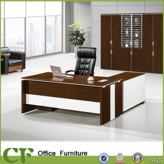 China Matched Color Commercial Desking System Modern Office Table Mesmerizing Modern Office Furniture Systems