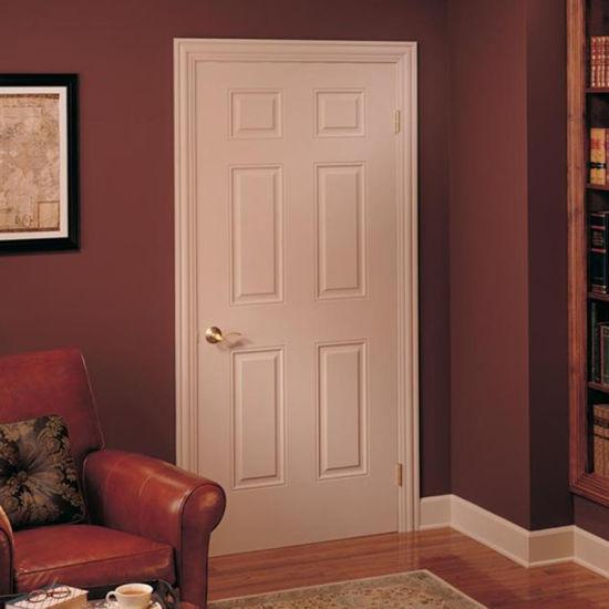 New England Classic Model 6 Panel Door