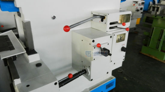 Horizontal Mechanical Metal Shaping Shaper Machine (BC6066) pictures & photos