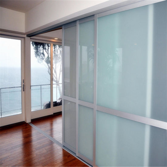 Manufacturer of Laminated Safety Glass Doors
