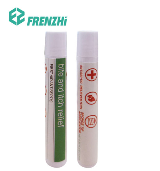 Itching Liquid 10ml for Baby Mosquito Repellent Liquid Itch Stopping Liquid