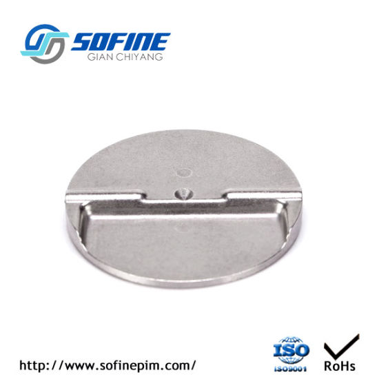 Powder Metallurgy Micro Precision Machining for Auto Metal Truck Stainless Stee Accessory Auto Parts by MIM