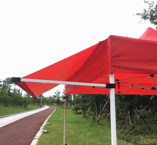 3X3m New Design Pop up Canopy Tent with Awning Flap  sc 1 st  Shaoxing ShunXin Pipe Making Co. Ltd. & China 3X3m New Design Pop up Canopy Tent with Awning Flap - China ...