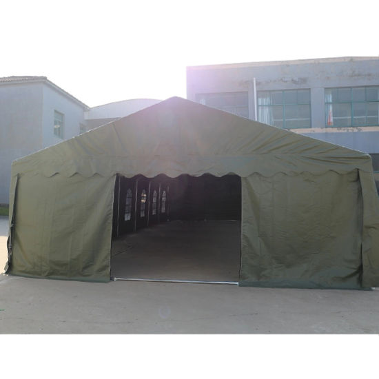 Customized Waterproof Wedding/Party Tent, Outdoor Canopy Gazebo Event Marquee Tent