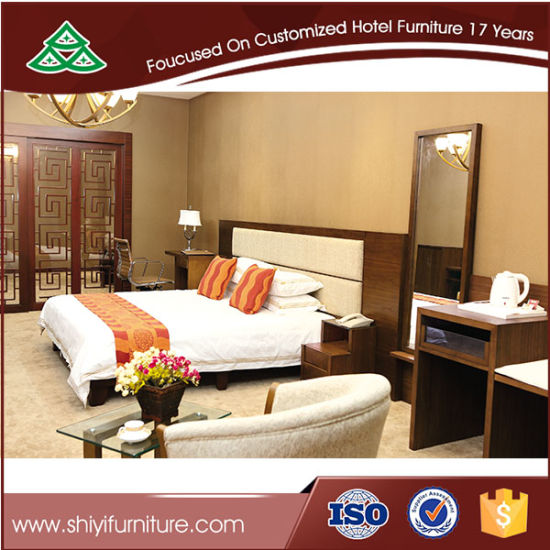 modern king queen room supplier china factory hotel furniture 5 star