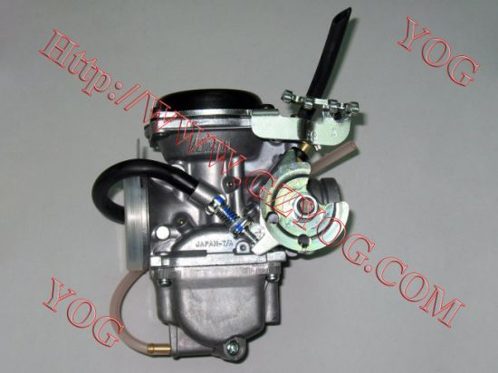 China OEM Carburador Motorcycle Spare Parts Engine Parts Carburator for Qingqi-200gy