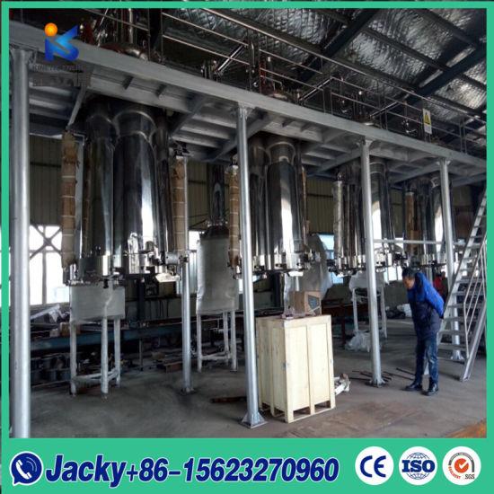 New Plant/Herbal/Flower /Steam Essential Oi Distillation Equipment Machine