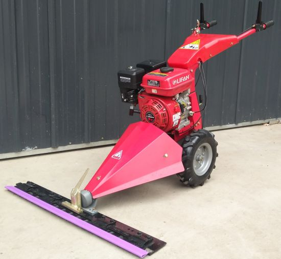 Hand Push Big Horsepower Gasoline Grass Mower