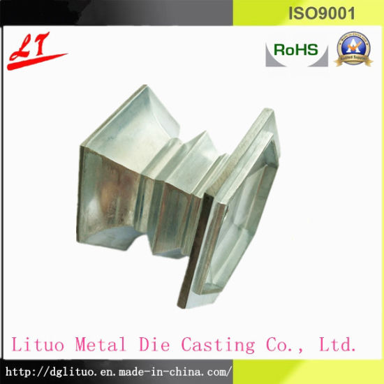 Aluminum Alloy Die Cast Auto Die Casting Accessories pictures & photos