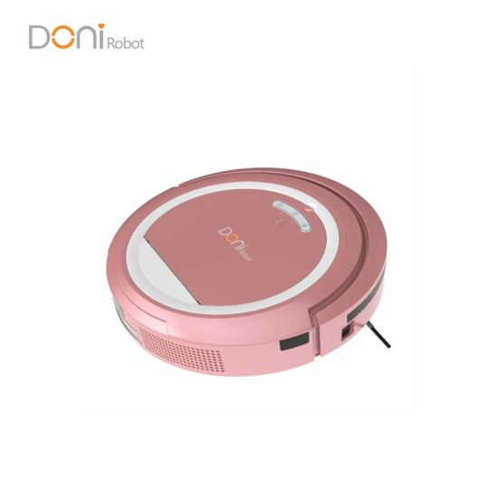 Doni Robot Smart Robot Vacuum Cleaner Best Home Appliance pictures & photos