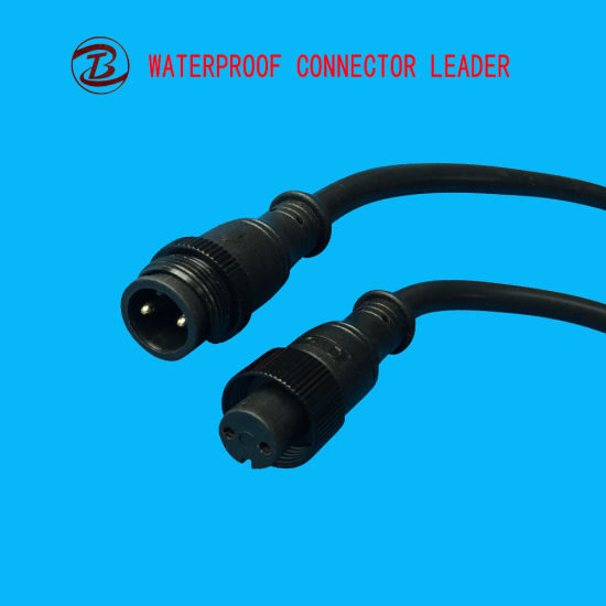 Top Supplier 2 to 12 Pin Waterproof Auto Terminal Rubber Plug