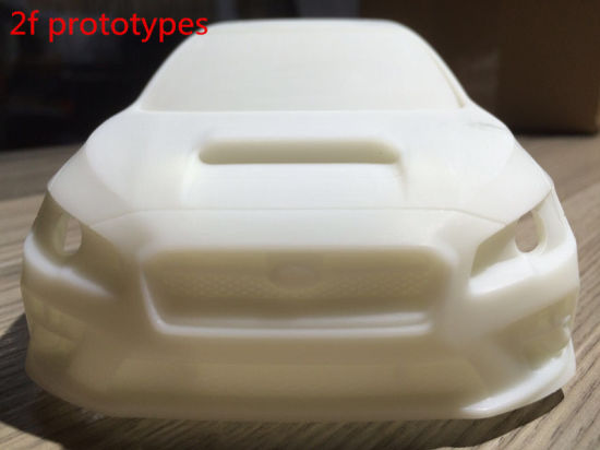 SLA/SLS Parts OEM Factory Price Provide Service Rapid Prototype 3D Printing CNC Machining Parts