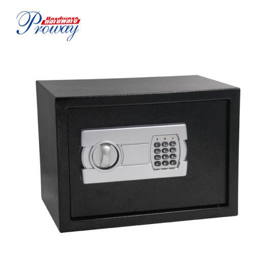 Steel Safe with Keypad Digital Lock