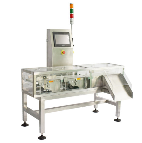 Weigher Sorting Machine for Food Industry pictures & photos