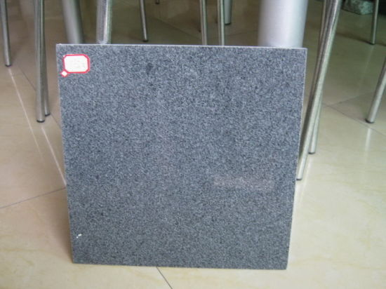 Building Material Granite G654 Dark Grey Granite Slabs/Tiles/Countertops/Skirting pictures & photos