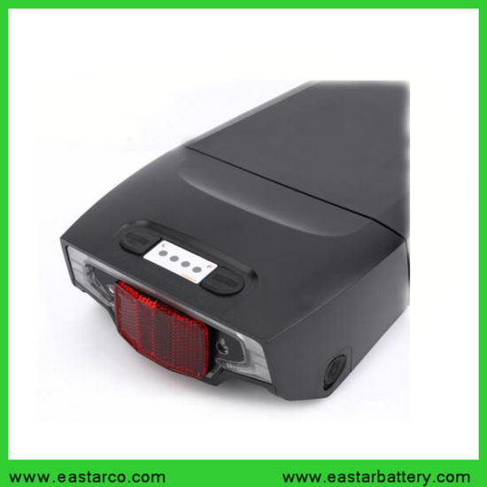 Wholesale Price Electric Bike Battery 36V 10ah Electric Bike Lithium Battery pictures & photos