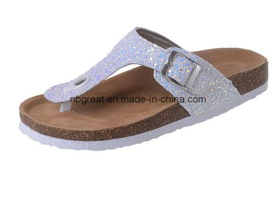 Cheap Comfortable Glitter Fashion Sandals Ladies Glitter Slippers China Ladies Glitter Slippers And Fashion Ladies Glitter Slippers Price Made In China Com