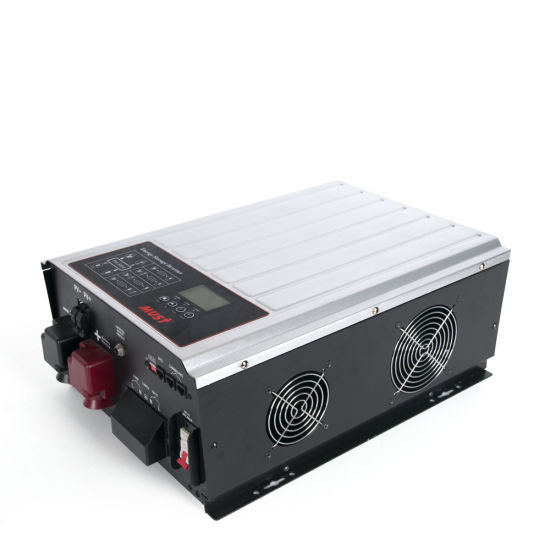 Low Frequency Grid Tie 3kw Home Solar Inverter pictures & photos