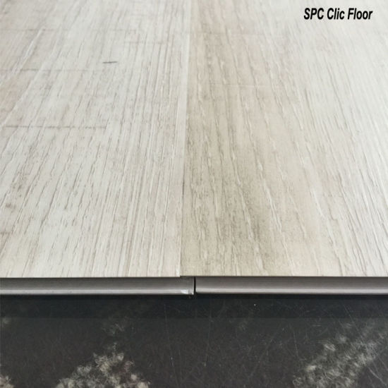 New Waterproof Lvt Spc Vinyl Clic Flooring Tiles And Planks