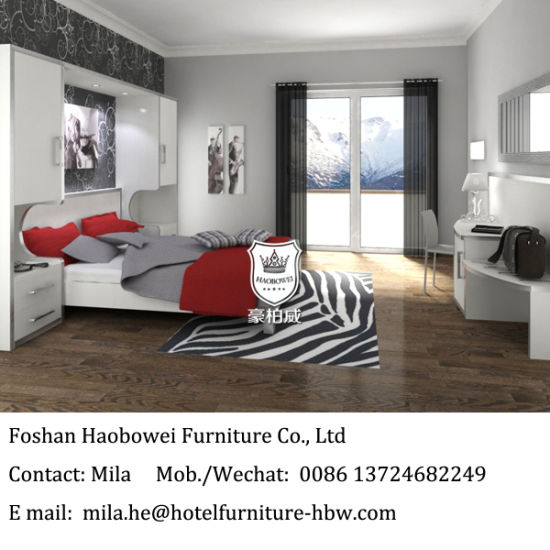 2018 Uk Modern Bright White Hotel Room Furniture From Designer Idea