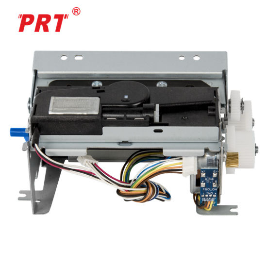 PT72GS PRT Brand 3inch Thermal Printer Mechanism for Banking Machine