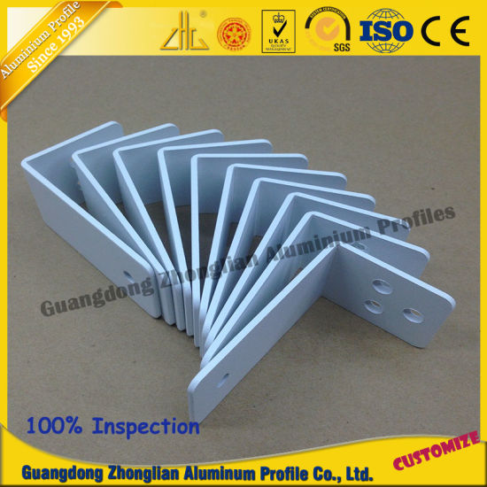 Aluminium Angle for Aluminum Ceiling Interior Decoration pictures & photos