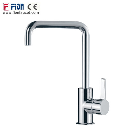 2018 New Design High Quality Kitchen Sink Faucet Kitchen Mixer (F 9313)
