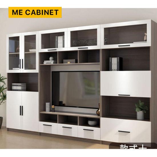 Me Cabinet Home Furniture China Manufacturer Customized Modern Furniture Livingroom Cabinet for Living Room