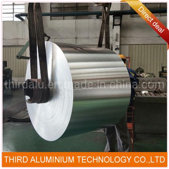 1060 H24 Aluminum Sheet Metal Roll Aluminium Coil for Channel Letter